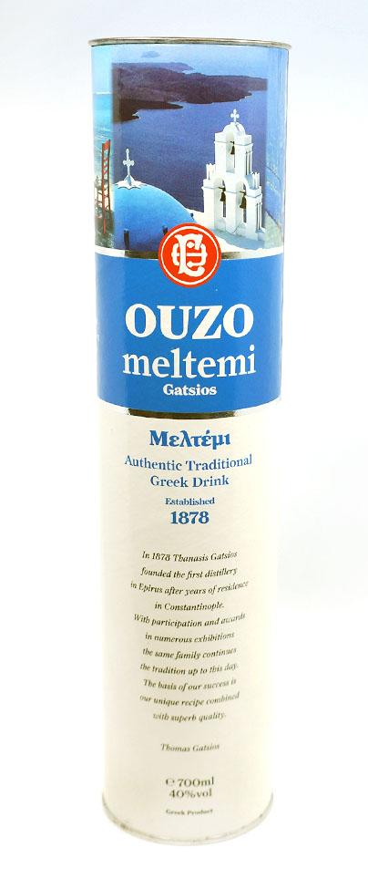 Ούζο Μελτέμι
