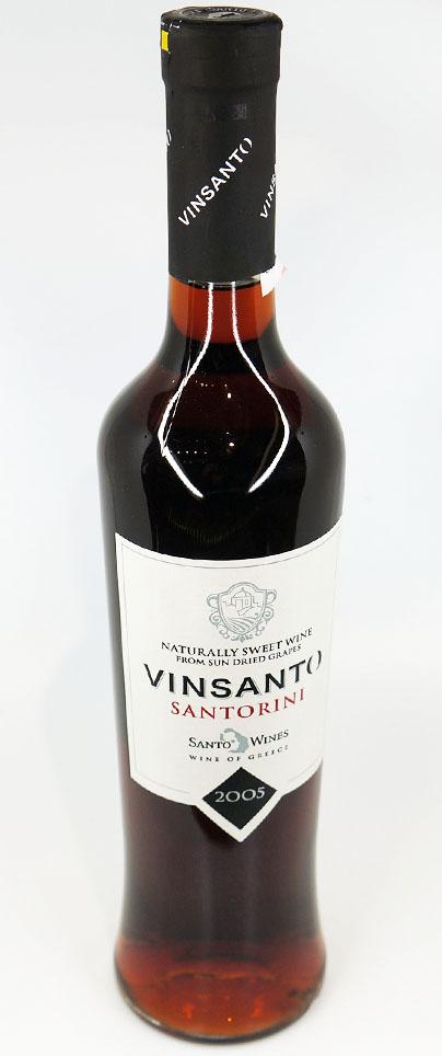 Vinsanto-VisantoWines