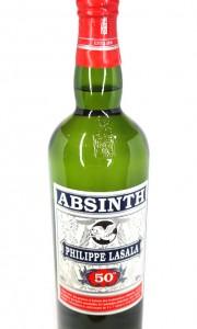 Absinth-Philippe Lasala