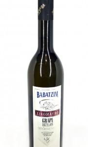 Ούζο-Babatzim