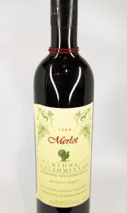 Merlot-Κτήμα Χατζημιχάλη